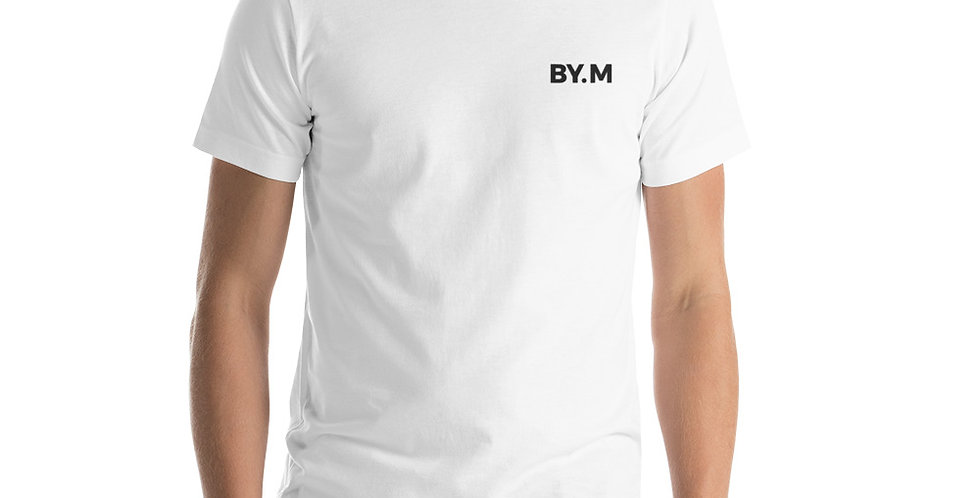 White t-shirt BY.M small