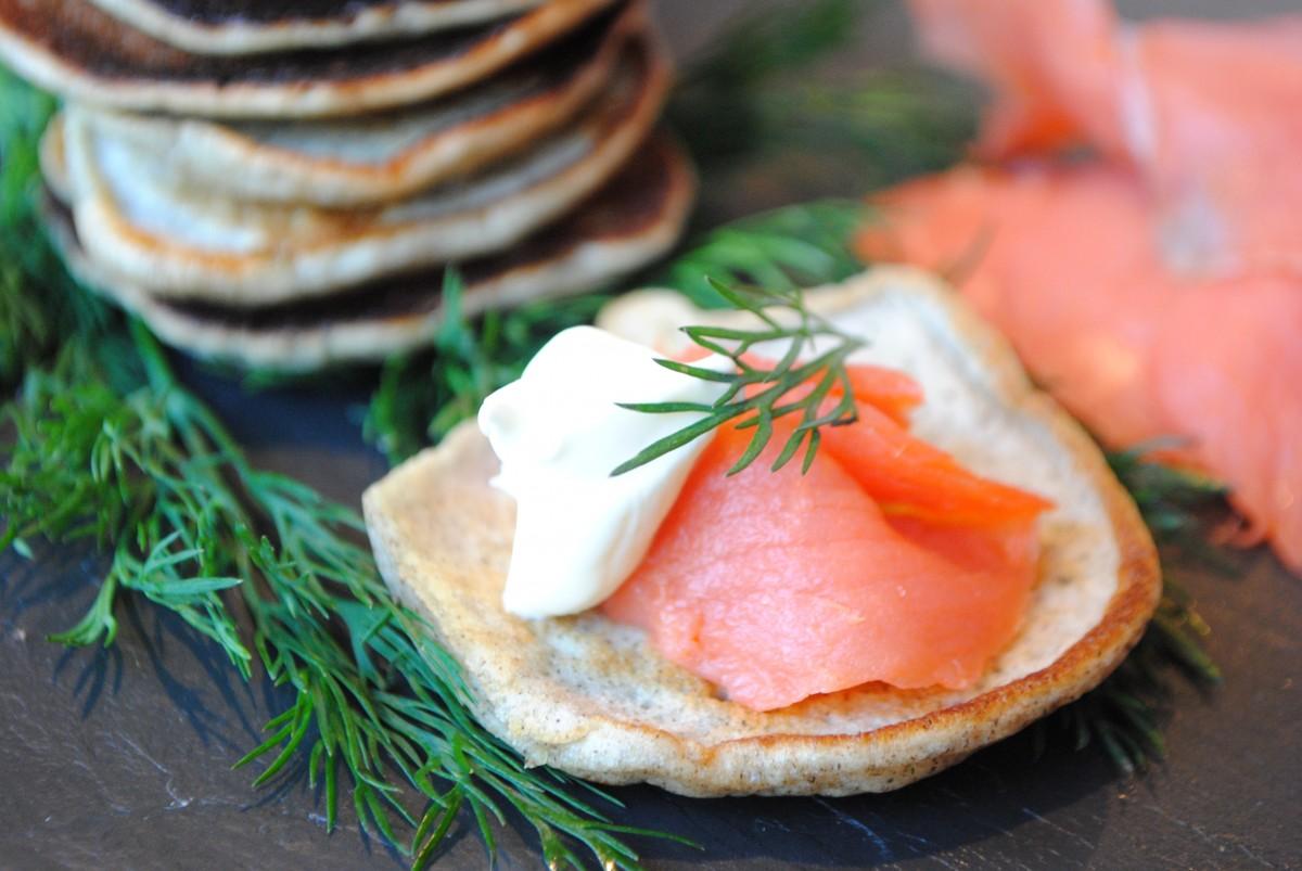 smoked_salmon_and_Dill-Crème_Fraiche