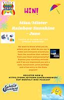 MissMister Rainbow Sunshine - June.png