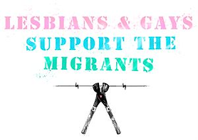 Month-long emergency fundraising campaign to support four London-based groups: (1) South London Refugee Association (2) Room to heal (3) Women 4 Refugee Women (4) Hackney Migrant Centre.