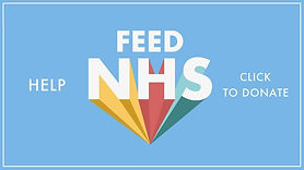 Help feed NHS workers one hot healthy meal each day. Starting in the hardest hit London hospitals, then going national.