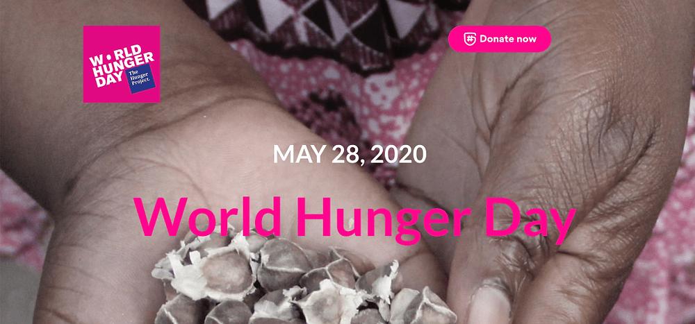 World-hunger-day-poster