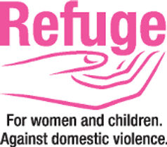 Refuge supports women,children & men experiencing domestic violence with a range of services.