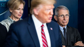 Fauci – The World's Most Dangerous Fraud
