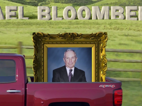Bloomberg's Elitist Farmer Comments Exposes the Big College Lie