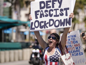 Americans Reject the Left's 'New Normal' Scheme