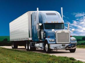 America's Truckers Deserve Our Deepest Gratitude!
