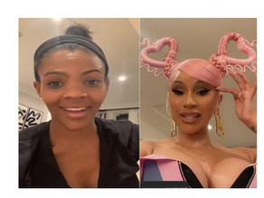 Candace v. Cardi B – The Feud the Culture Needed