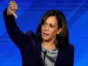 For Democrats, Identity Politics Is All That Matters