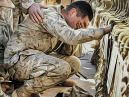 What Memorial Day Means to Me as a Civilian Patriot