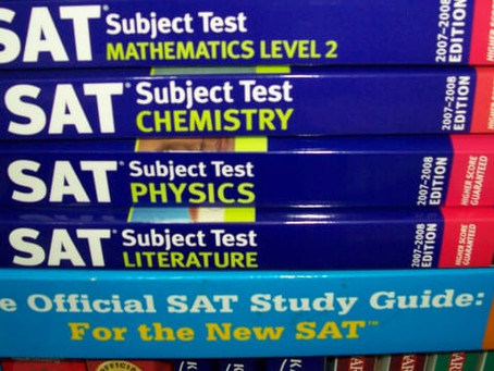 Racism Disguised as Altruism – The College Board SAT Adversity Score