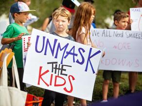 Democrats Deliberately Hurt America's Children For Politics
