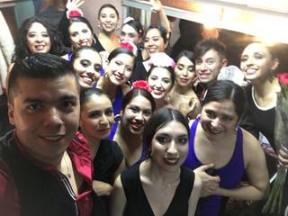 Familia flamencalli