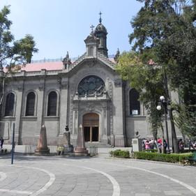 Iglesia del Buen Tono (2018)