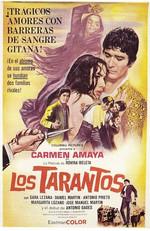 Los Tarantos (1963)