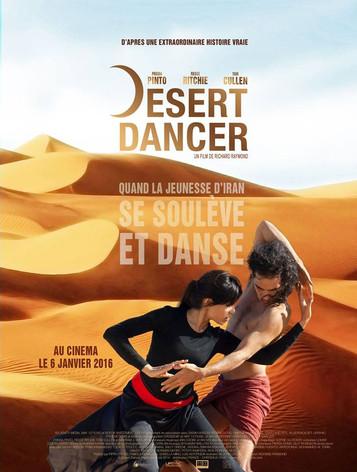 Bailando en el Desierto (2014)