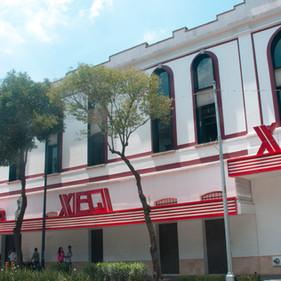 XEW en 2018