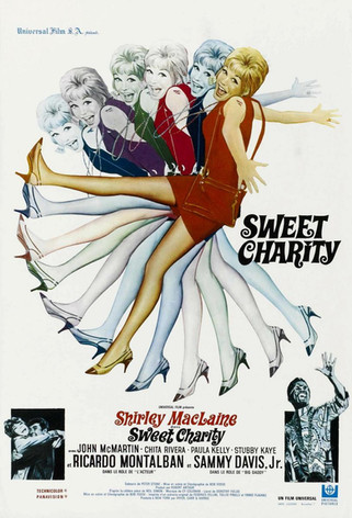 Dulce Caridad (1969)