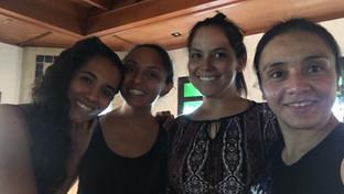 Alumnas flamencalli