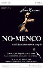NO MENCO JIMENEZ RUEDA