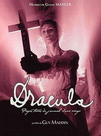 Drácula: Paginas del diario de una virgen (2002)
