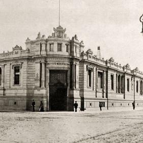 Instituto médico nacional (circa 1910)