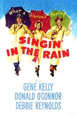 Cantando bajo la lluvia (1952)