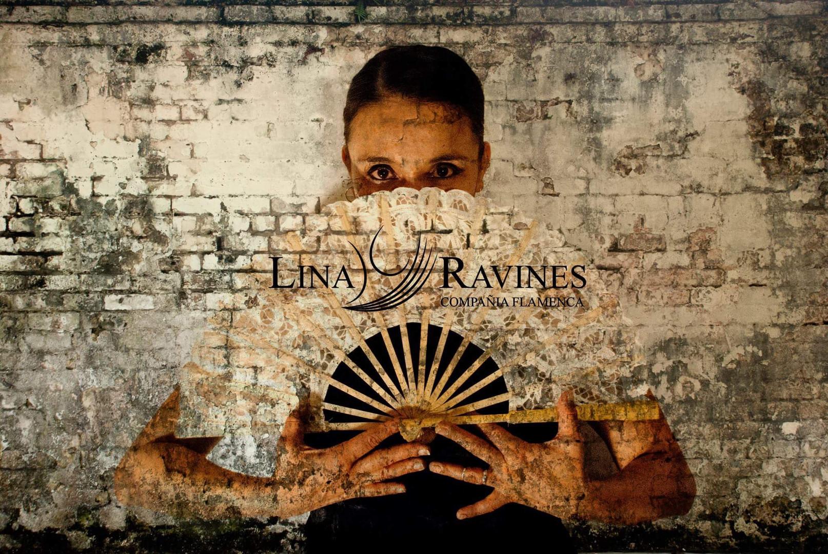LINA RAVINES COMPAÑIA FLAMENCA