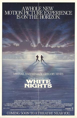 Sol de media noche (1985)