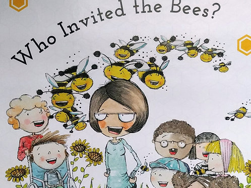 Who Invited the Bees