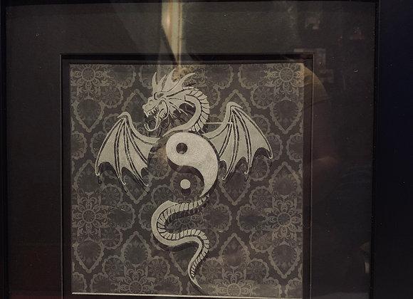 Balanced Dragon