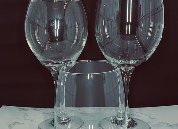Let's Wine 🍷 Custom Design