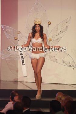 Miss Las Marias 2014
