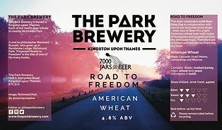 The Park Brewery X 7000 Jars Of Beer X Indie Beers Shop Day 2021