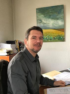 Stéphane GOBET - GSI Chelles