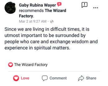 Gabby Rubina Wayer