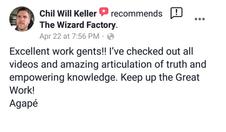 Will Keller