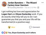 Jordan Bywaters