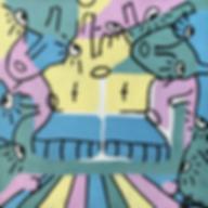 Berangere Lumineau : Sofa du mois de Juin