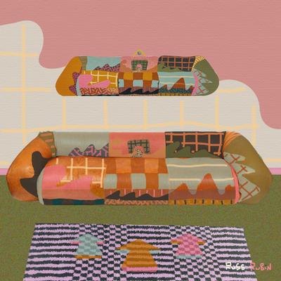 Le sofa du mois par Russ Rubin