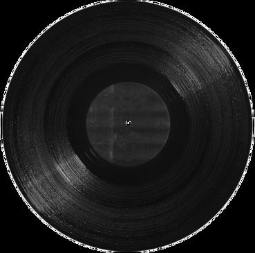 Le vinyl de Radio Sofa