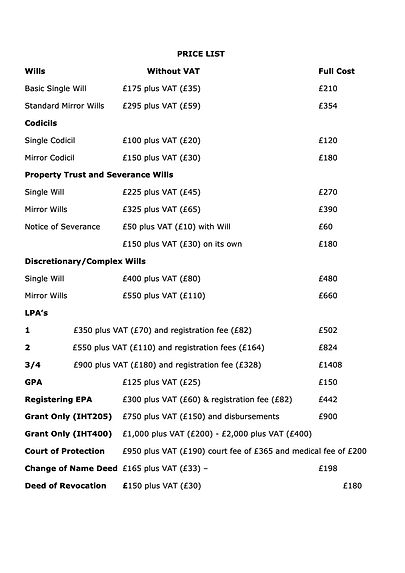 Private Client Price List.jpg