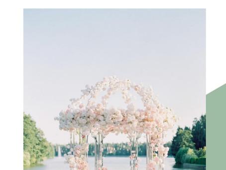 4 Tema pernikahan Outdoor yang bisa jadi pilihan kamu Couples!