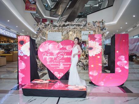 intip yuk, keseruan Dream Wedding Intimate Showcase !