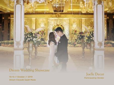 Dream Wedding Showcase Participating Vendor