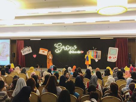 Oriflame Event at Citywalk Sudirman