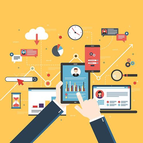 Digital Training Consultation
