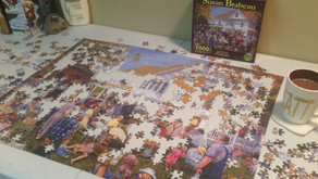 All Good Puzzles Go to Heaven
