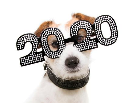 #2020vision