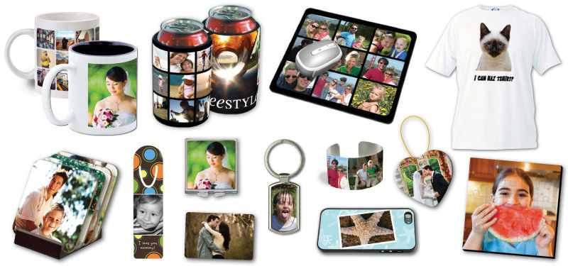 Photo Gifts Prices